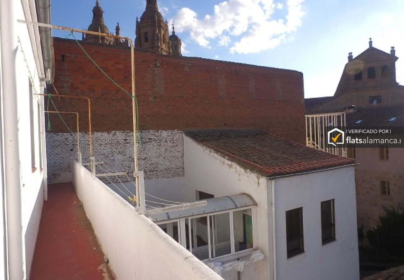 Alquiler por habitaciones en Salamanca - HABITACIÓN RUA 20 | 2