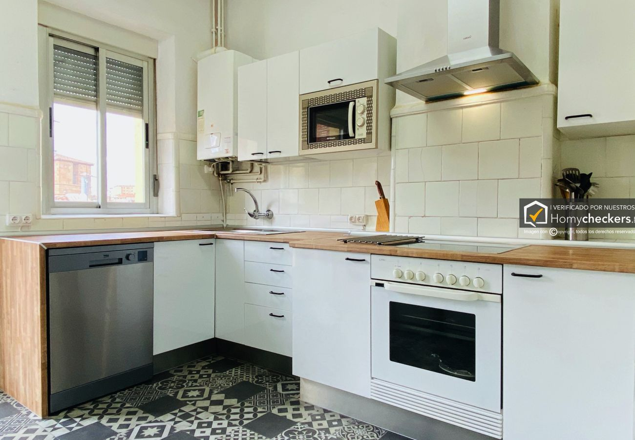 Alquiler por habitaciones en Salamanca - HABITACIÓN RUA 20   2
