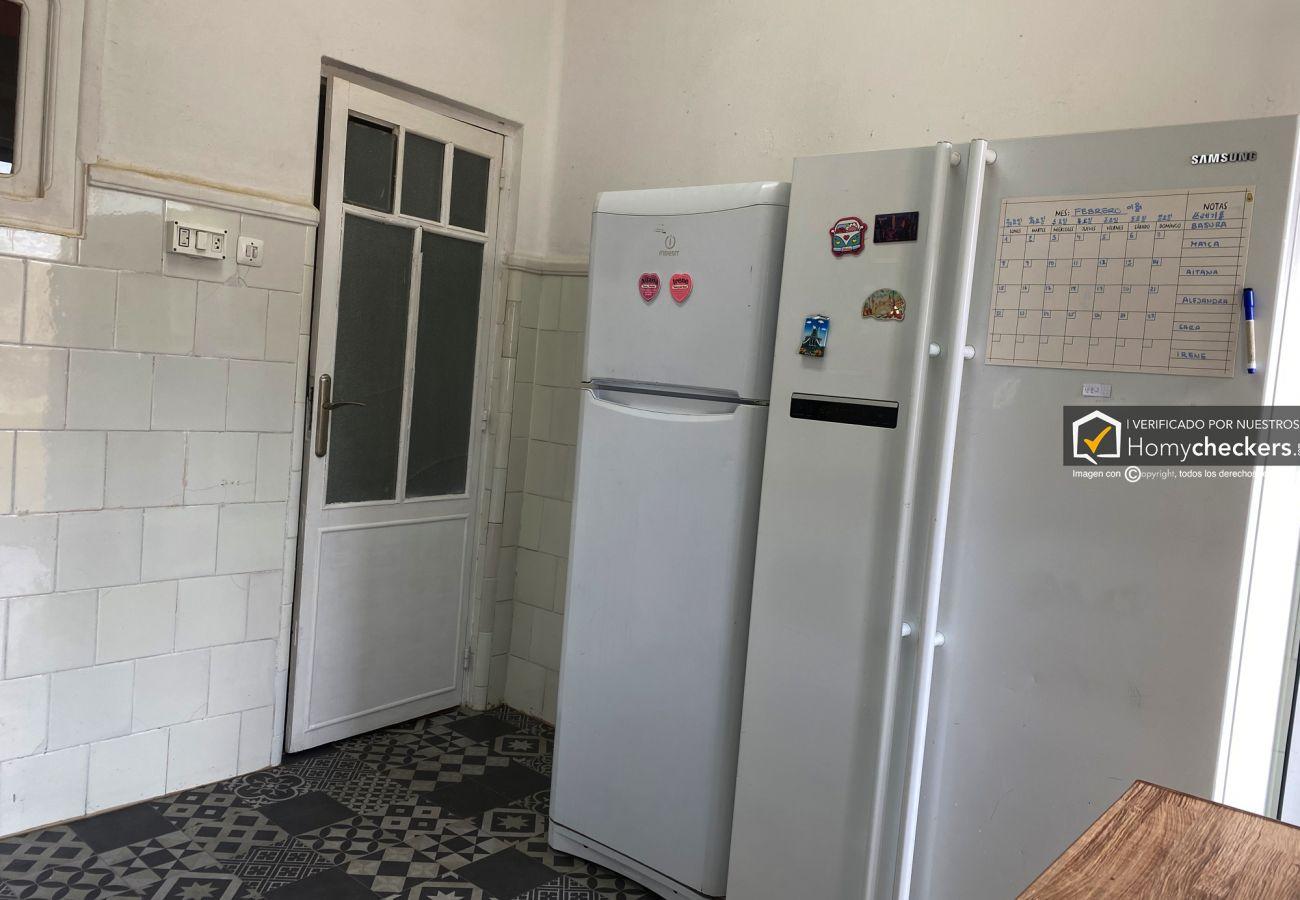 Alquiler por habitaciones en Salamanca - HABITACIÓN RUA 20 | 7