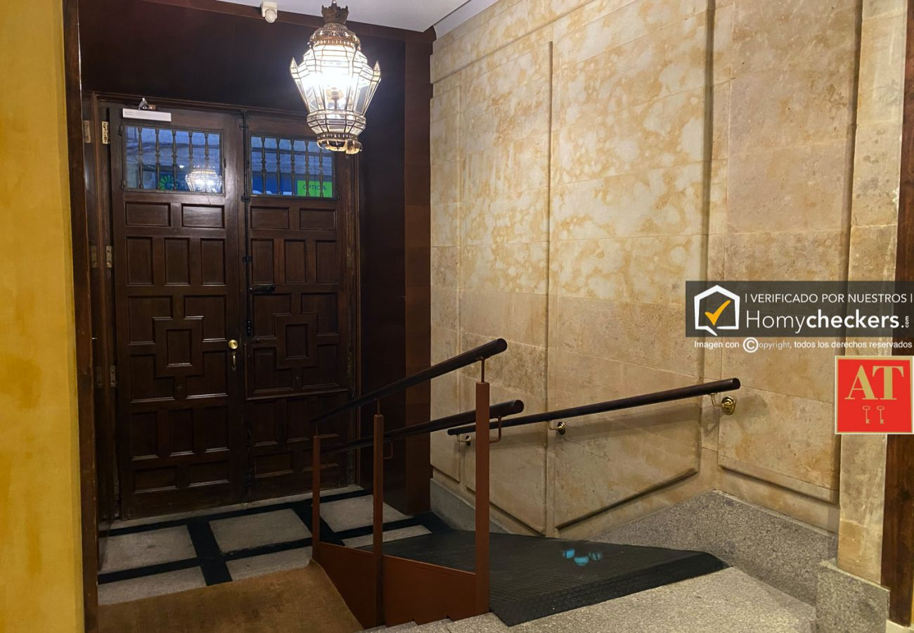 Apartamento en Salamanca - HomyAT ÁTICO PRIOR