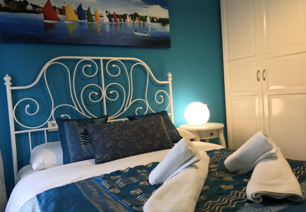 Apartamento en Salamanca - APTO SAN VICENTE