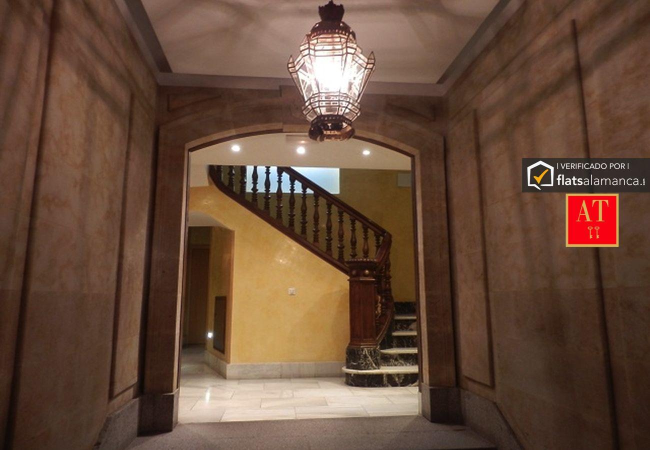 Apartamento en Salamanca - HomyAT PRIOR ROMO