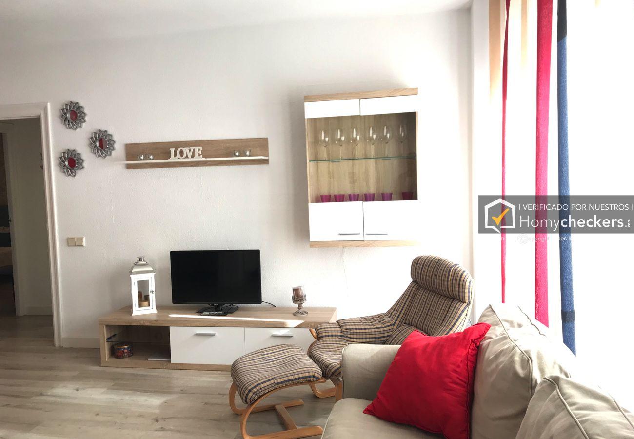 Apartamento en Salamanca - PISO 2 DORMI SAN SILVESTRE