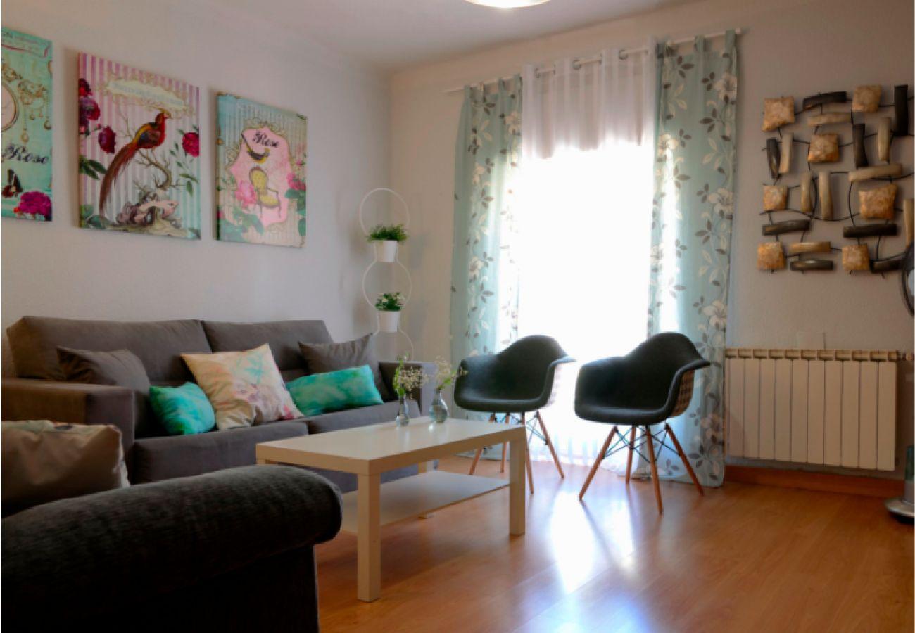 Apartamento en Salamanca - APTO EDISSON 3 DORMITORIOS