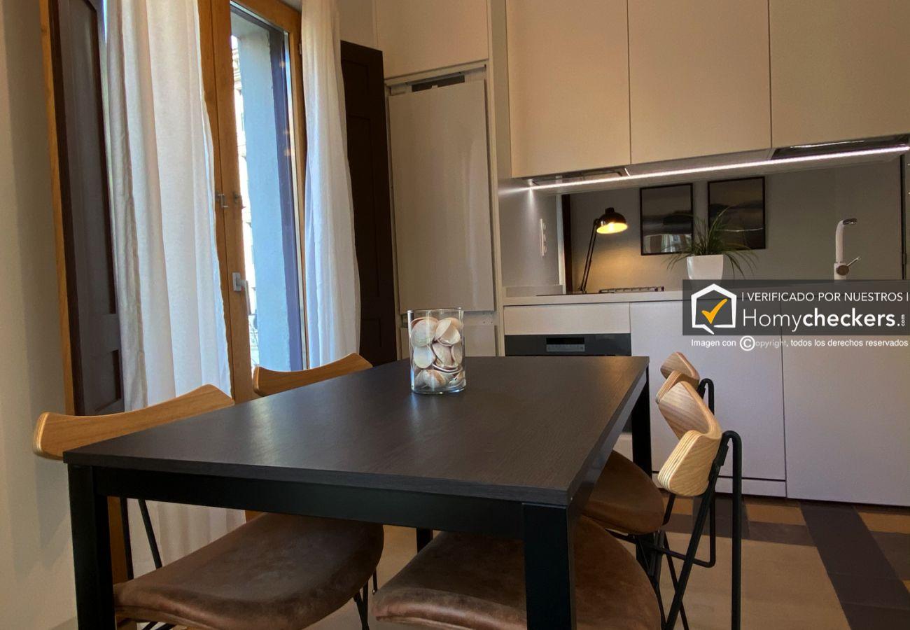 Apartamento en Salamanca - HomyAT Poeta Iglesias