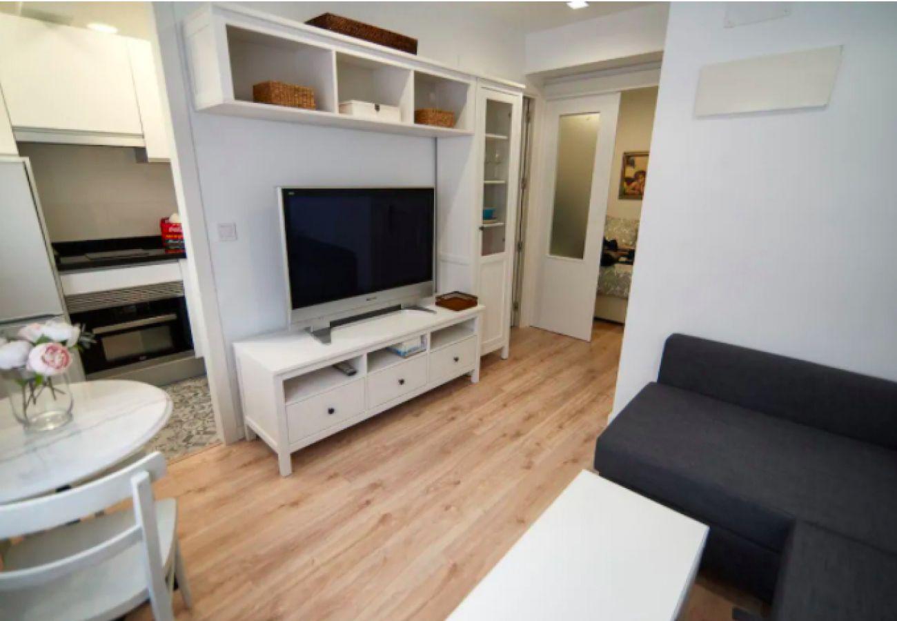 Apartamento en Salamanca - Casa Italia