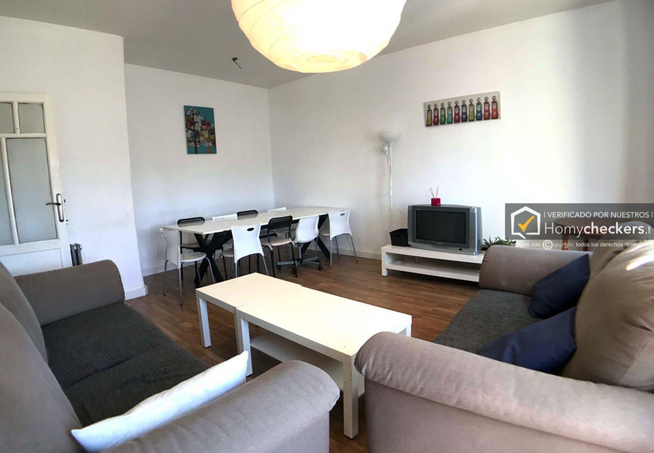 Rent by room in Salamanca - HABITACIÓN RUA 20 | 1