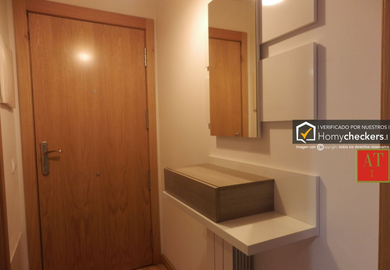 Apartment in Salamanca - HomyAT MELENDEZ