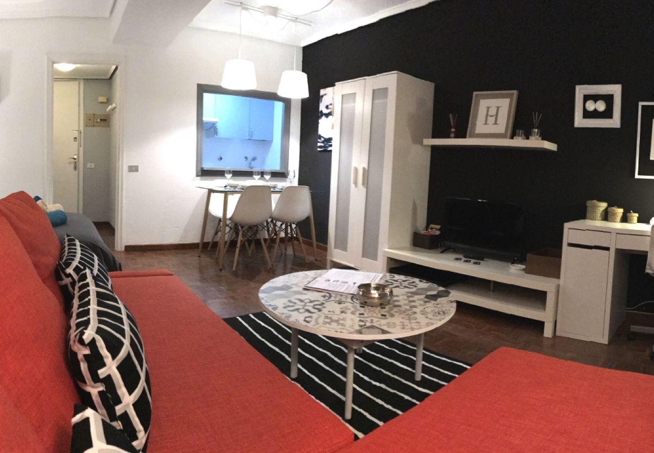 Studio in Salamanca - HomyAT JULIU´S