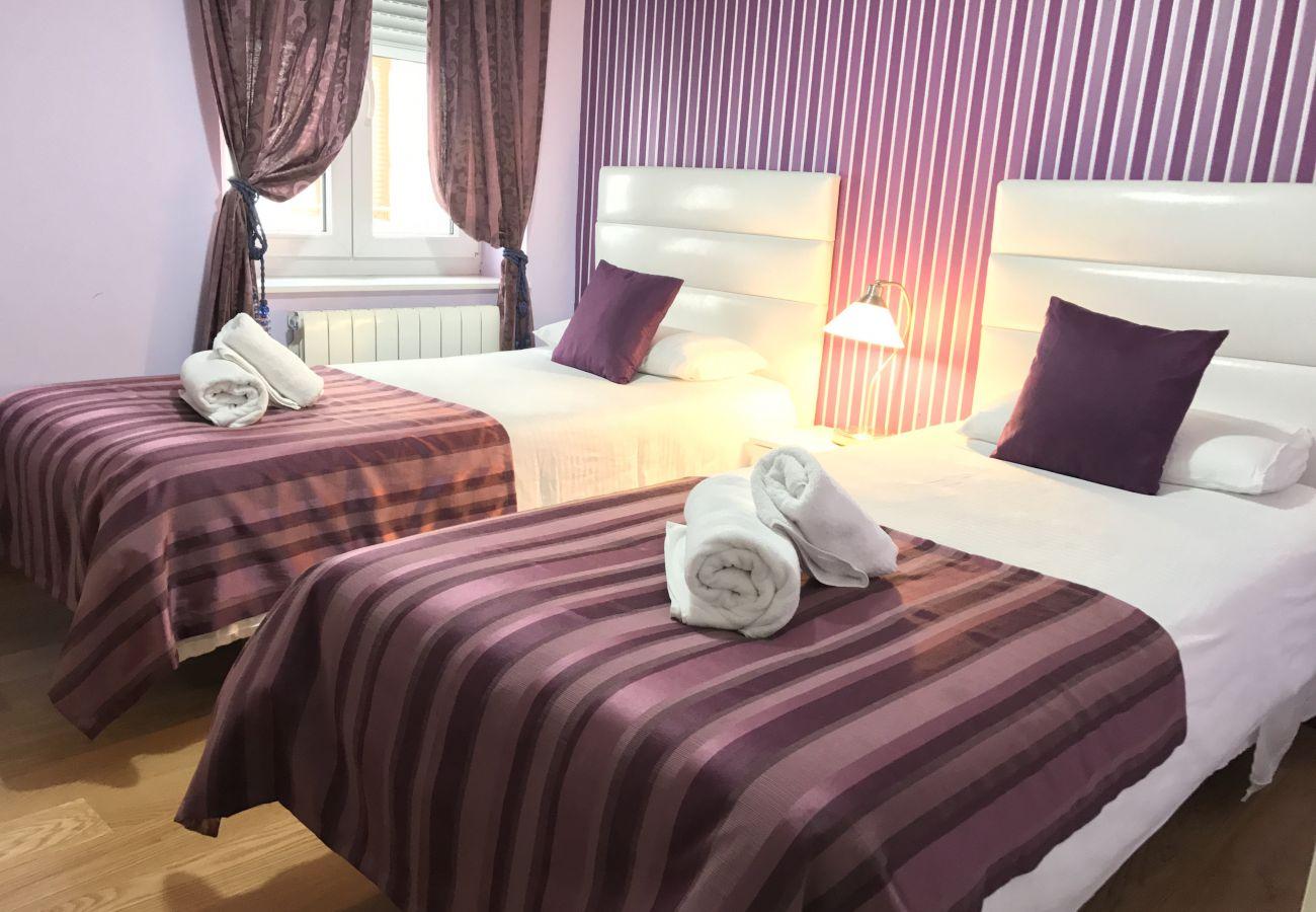 Apartment in Salamanca - APTO SAN VICENTE