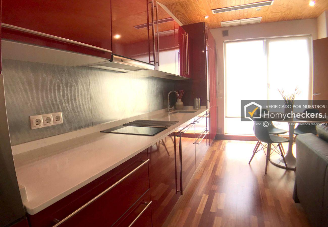 Apartment in Salamanca - HomyAT ÁTICO ISIDRO´S