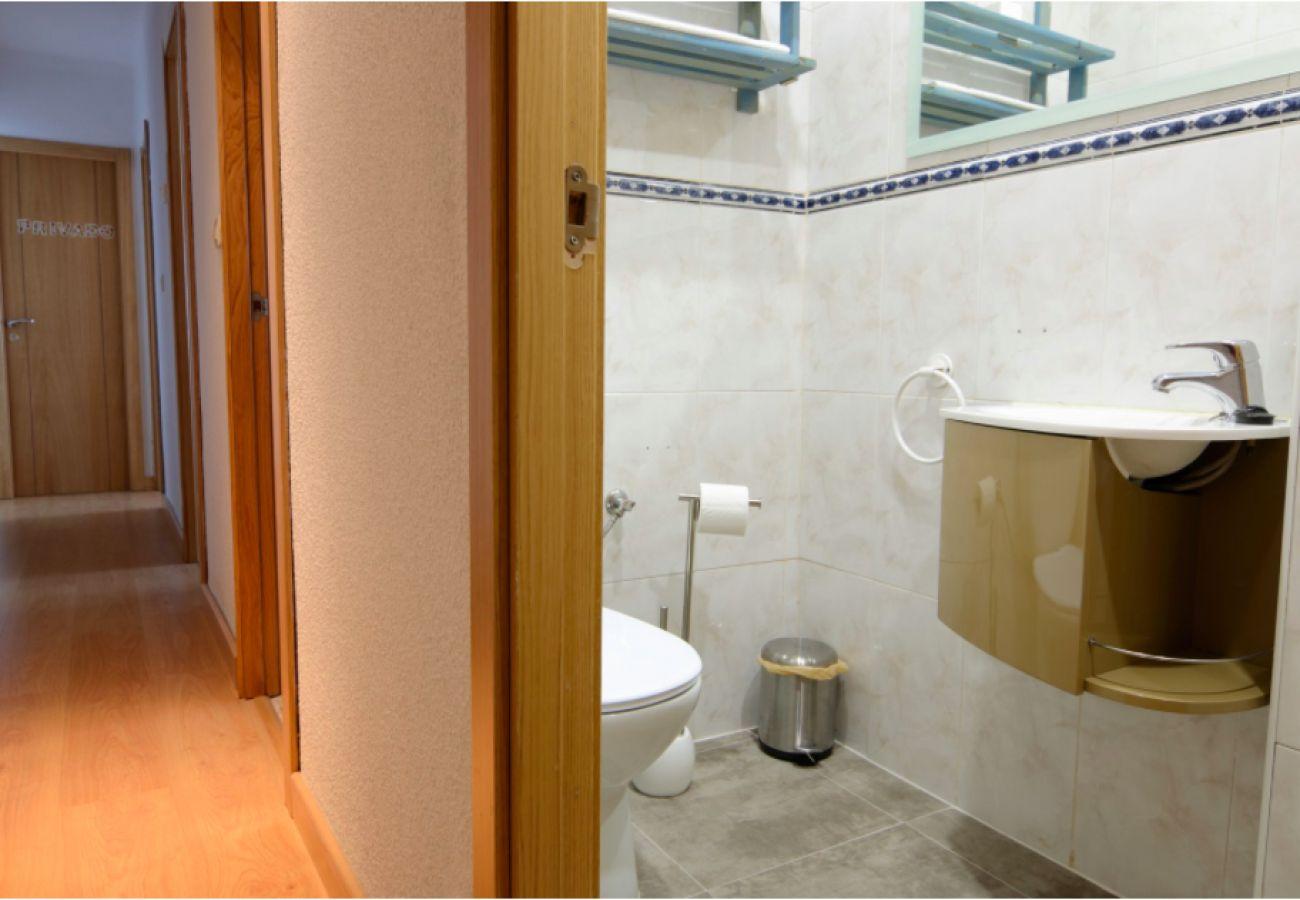 Apartment in Salamanca - APTO EDISSON 3 DORMITORIOS