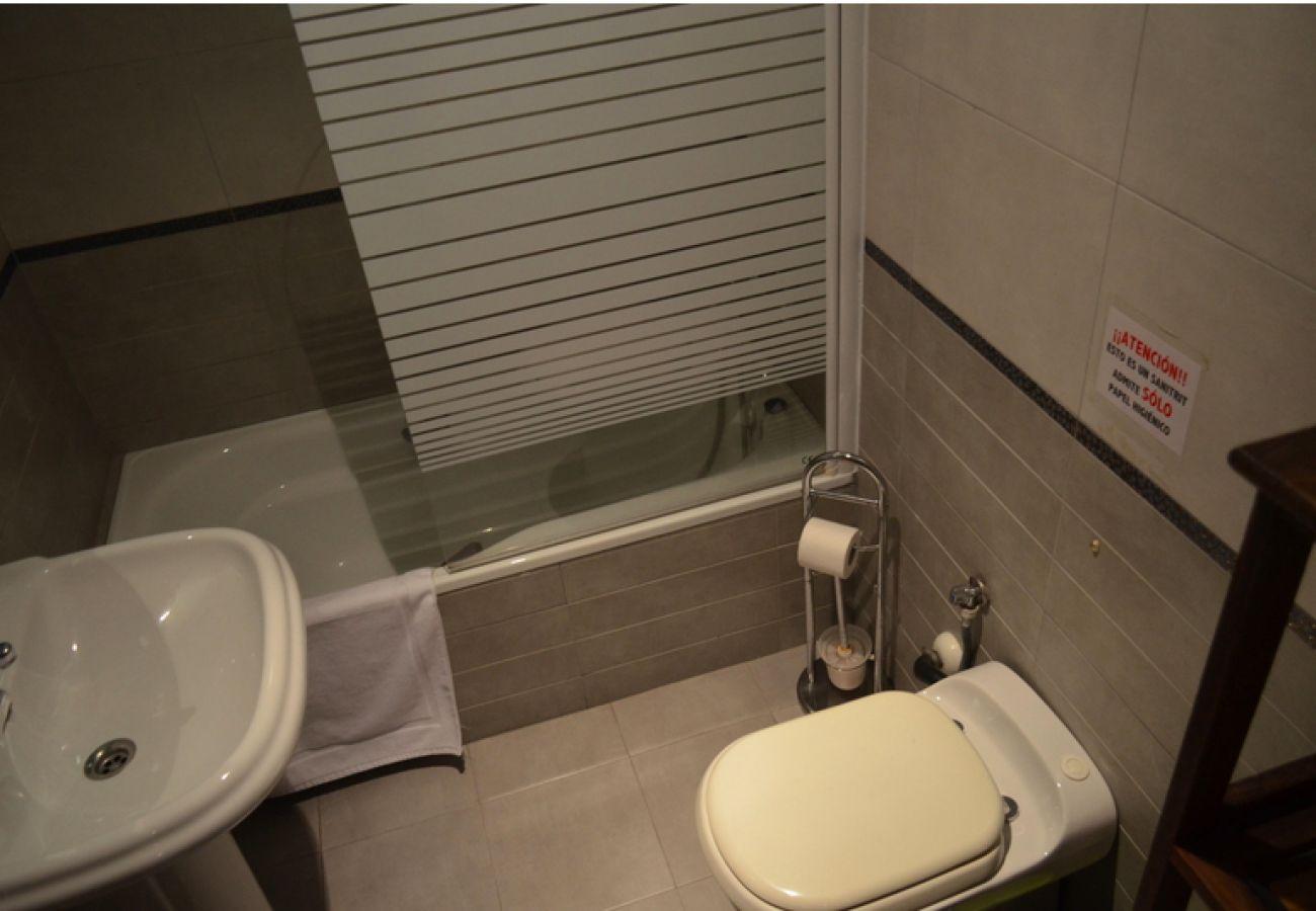 Apartment in Salamanca - MELCHOR CANO