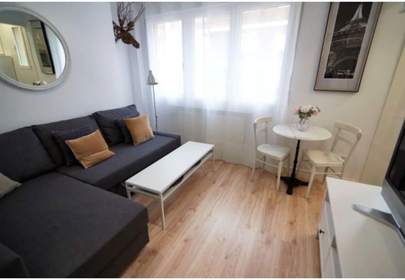 Apartment in Salamanca - Casa Italia