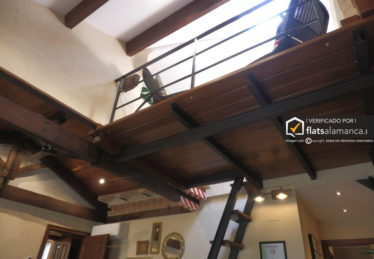 Apartment in Salamanca - My Home PLAZA CORRILLO
