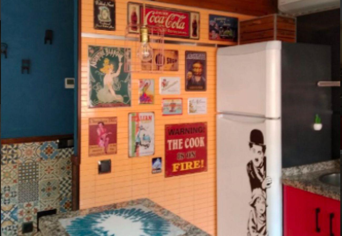 Apartment in Salamanca - My Home Clavel II