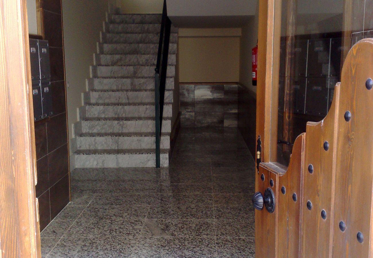 Flat in Candelario - PISO 2 DORMITORIOS CANDELARIO