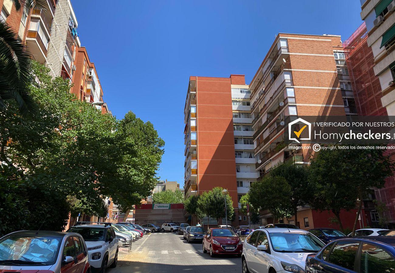 Flat in Fuenlabrada - PISO 3 DORMITORIOS PSO LONDRES