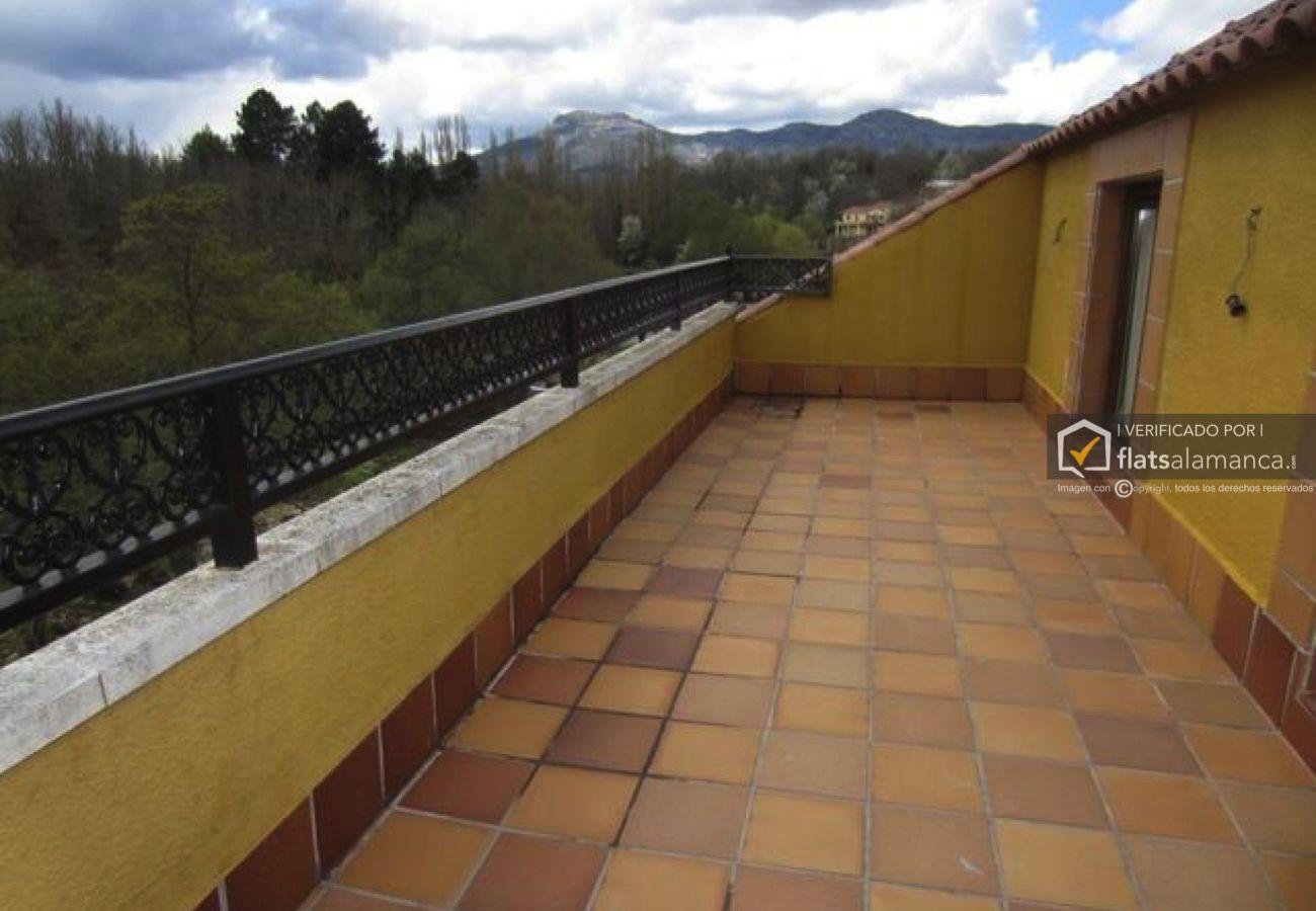 Casa en El Cabaco - CASA 3 ALTURAS EN EL CABACO
