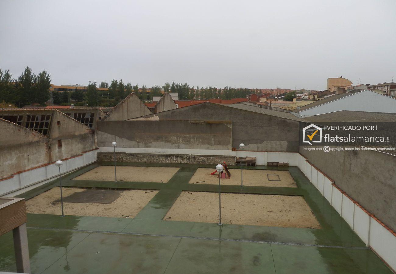 Piso en Salamanca - PISO 1 DORMITORIO AVD LASALLE