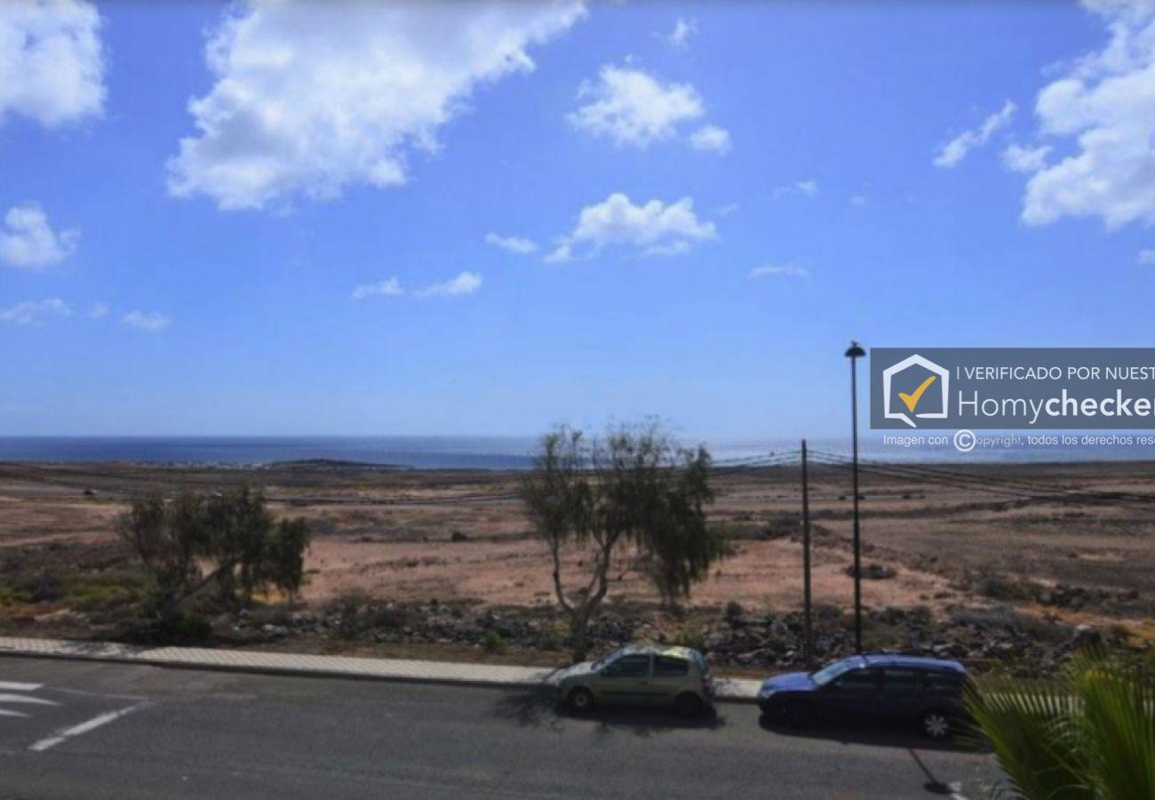 Apartamento en La Oliva - APARTAMENTO FUERTEVENTURA